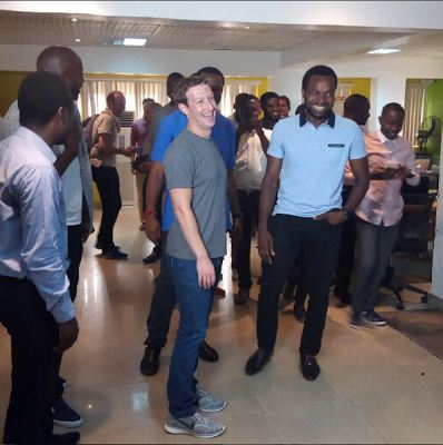 Facebook and CcHub unveil Online Youth Safety Programme for Nigerian schools