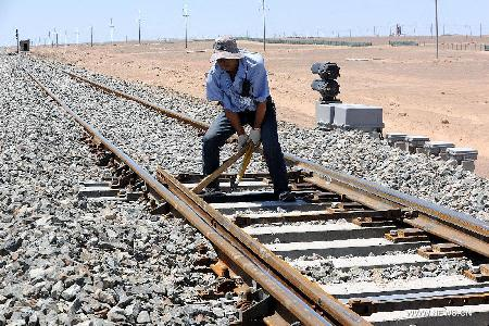 FEC approves $6.7billion for Ibadan-Kaduna railway
