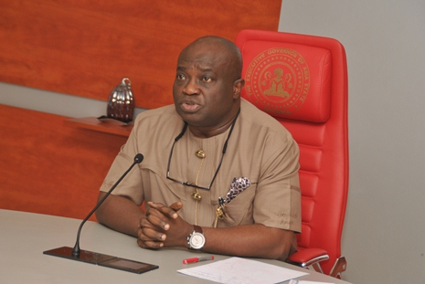 FRESH: Supreme Court affirms Ikpeazu as Abia Governor