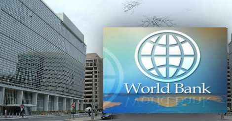 World Bank predicts 2.5% economic growth for Nigeria