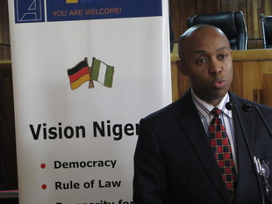 "The ""actions and inaction"" of Buhari has ""DEEPLY DIVIDED Nigeria"" – Odinkalu"