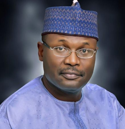 Official statement on why INEC postponed presidential and gubernatorial elections