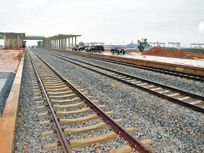 Buhari okays talks on $15b loan for PH-Maiduguri rail