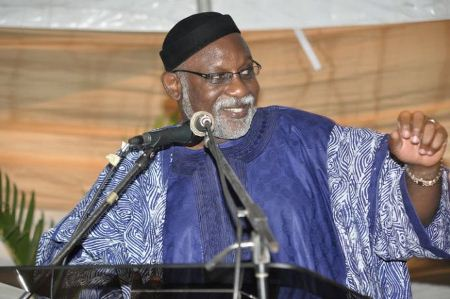 Gov. Akeredolu explains 500% AAUA fees hike