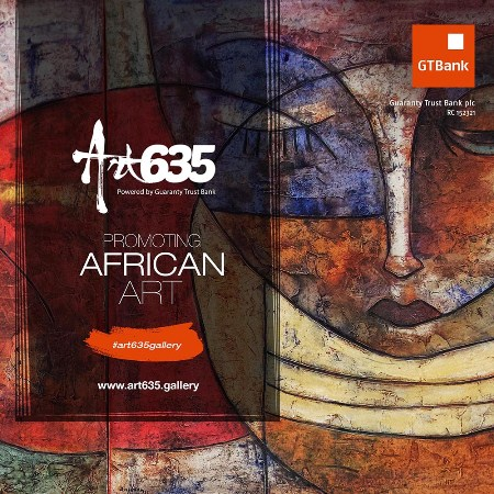 GTB: A BANK PROMOTING ART, CULTURE AND ENTREPRENEURSHIP – By Ayo Olowo