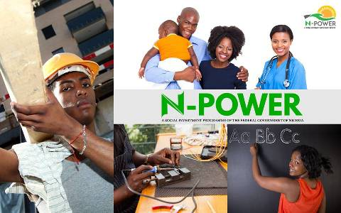 FG begins payment of N30,000 stipends to N-POWER beneficiaries