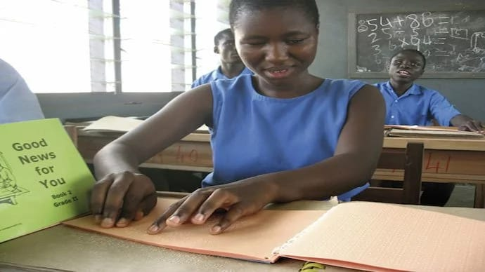 Visually impaired candidates often cheat during examinations –  WAEC