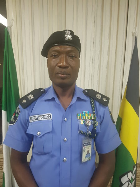 Nigeria Police Force appoints new PRO