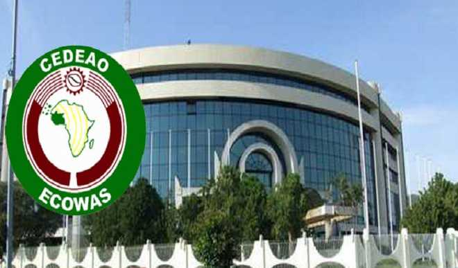 ECOWAS urge Nigeria to tackle insurgency, poverty, climate changer, others