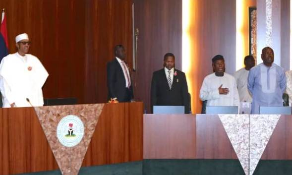 FEC approves N20.8bn for Ikorodu-Shagamu road