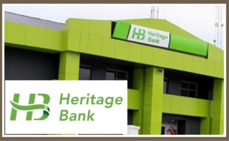 Heritage Bank sacks '400' staff, more to follow