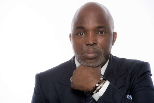 FIFA SANCTION: Somebody must be punished for the error – Pinnick