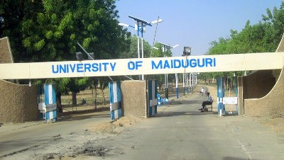 70 UNIMAID lecturers resign over fear of Boko Haram