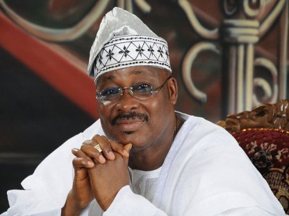 I washed dead bodies throughout my 8 years of schooling abroad – Ajimobi
