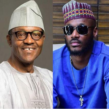 VIDEO: 2face chickens out, cancels anti-government protest
