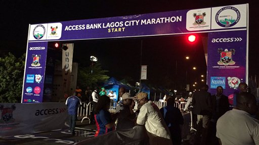 Access Bank Lagos City Marathon awarded West Africa's first IAAF Bronze Label