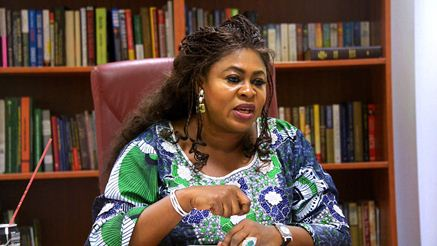 AMCON takes over Stella Oduah's assets over N20bn debt