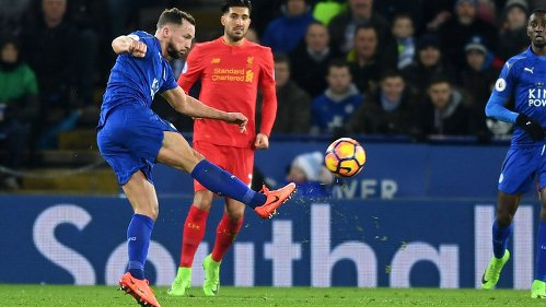VIDEO: Coachless Leicester 3 – 1 Liverpool, Watch highlight