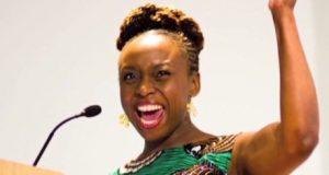 Adichie and Ezekwesili for Einstein foundation award