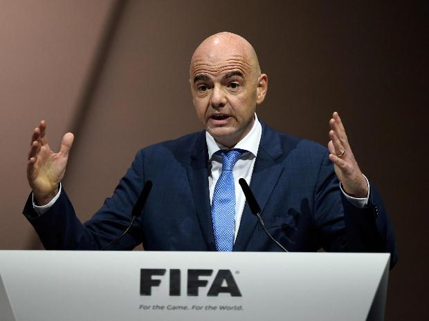 2026: FIFA reveals how 48-team tournament will be allocated