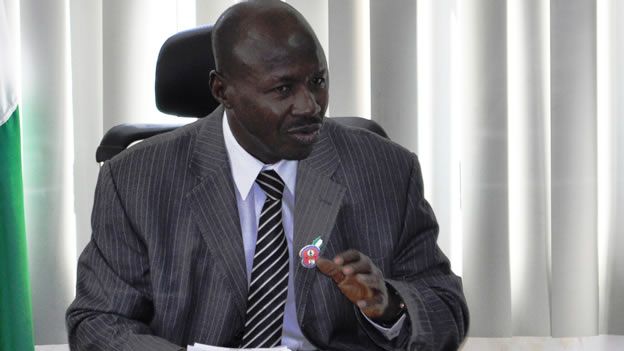 MAGU: We have failed in the war against corruption
