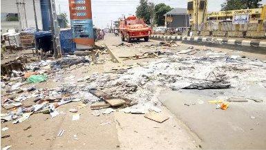 Many injured as Yoruba and Hausa communities clash in Ondo