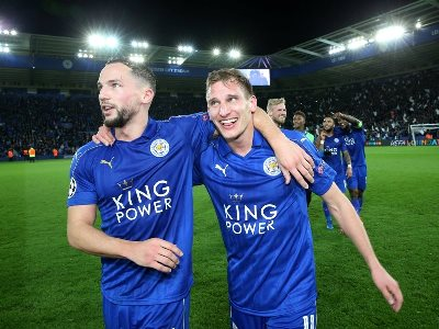 EPL: Leicester defeat City to compound Guardiola's title defence woes, Tottenham and Liverpool continue fine form