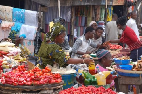 Inflation rate drops further in April