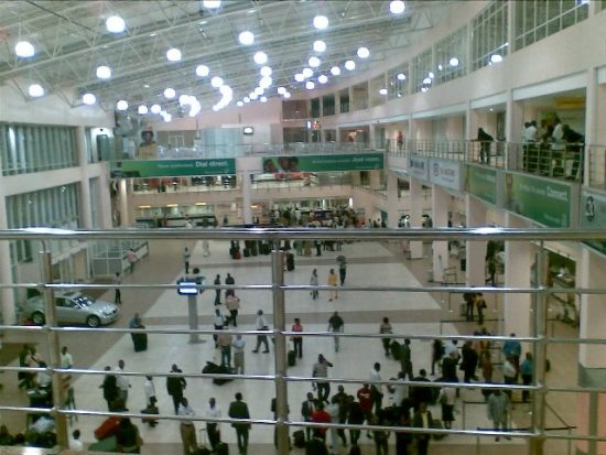 Reasons why Nigerians are restricted from entering the US