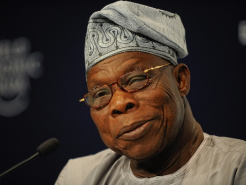 Obasanjo calls on ECOWAS leaders to agree on a common currency