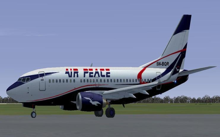 APPLY! Various openings at Air Peace Limited