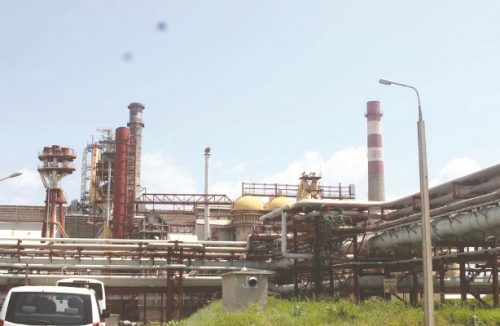 Reps adopt two bills seeking to block concession of Ajaokuta steel company