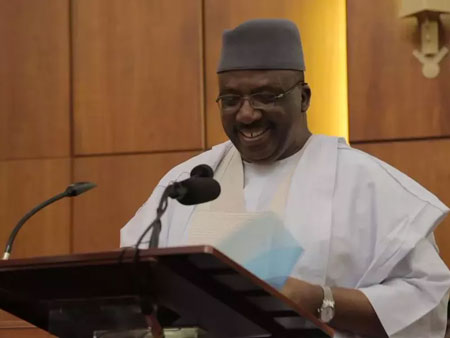 FG declares Tuesday public holiday