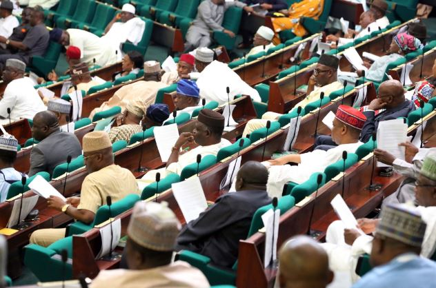 Reps panel summon Osinbajo, Magu, others, See reasons