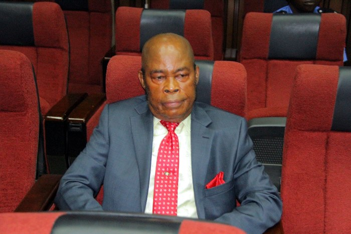 Immigration accuses Justice Ngwuta of using to passports