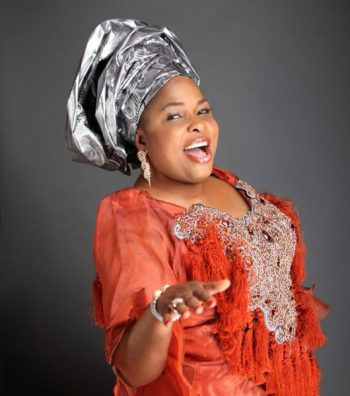 EFCC's suit against Patience Jonathan dismissed