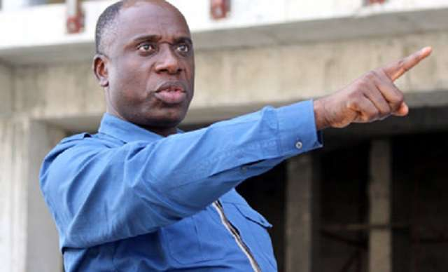 Amaechi Has Not Appointed a Governorship Candidate for Rivers APC
