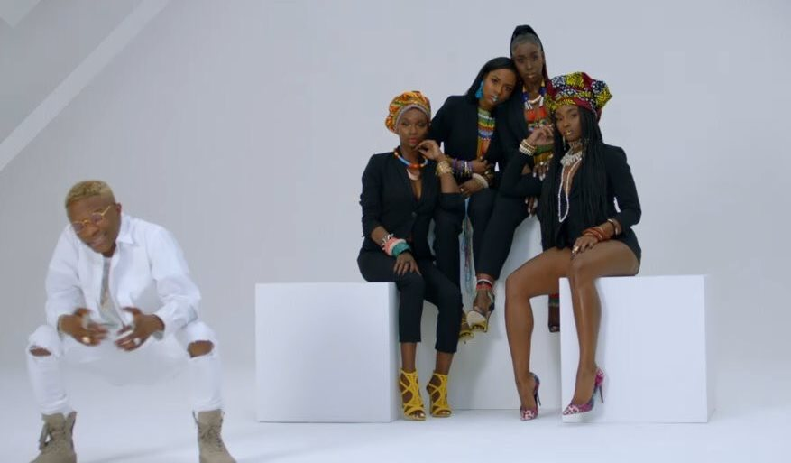 VIDEO: Wizkid drops visual for 'Come Closer', Drake missing from video