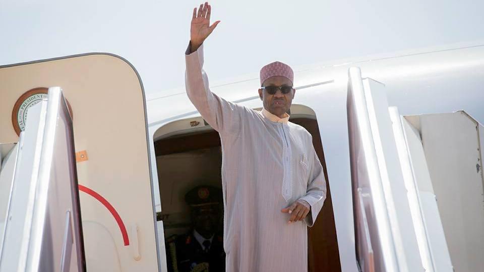 Buhari to depart Nigeria for UNGA on Sunday