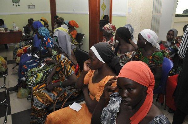 REVEALED! FG paid Boko Haram €3m for release of Chibok girls