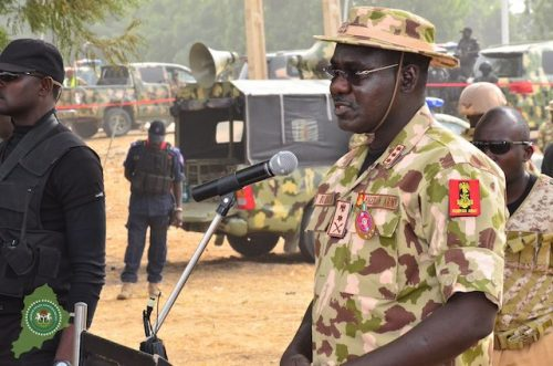 Army threatens to sue purveyors of fake videos and news