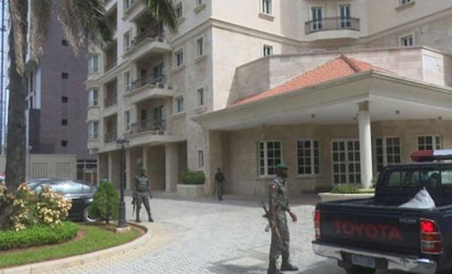 Court orders interim forfeiture of Ikoyi property where $43.3 million was found