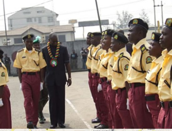 Five LASTMA officials dismissed for extortion and harassment, 14 other demoted