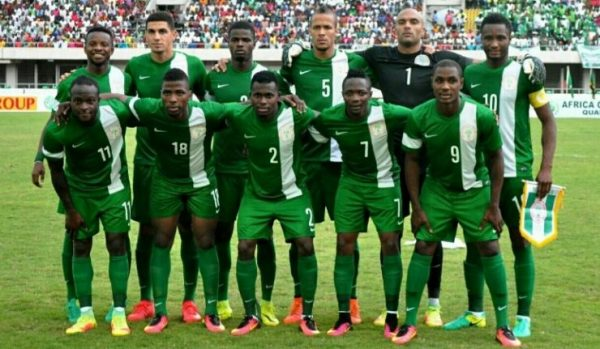 FIFA RANKING: Super Eagles remain 51st