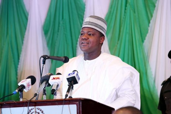 If things continue this way, we are no longer going to have a country – Dogara