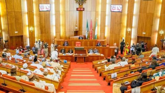 Major shake-up in Senate as Saraki reshuffles committees