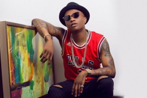 Wizkid to perform alongside Damian Marley, other international artistes at 'Afropunk Festival'