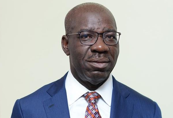 Obaseki sacks Environment Commissioner, Waste Mgt. Board GM