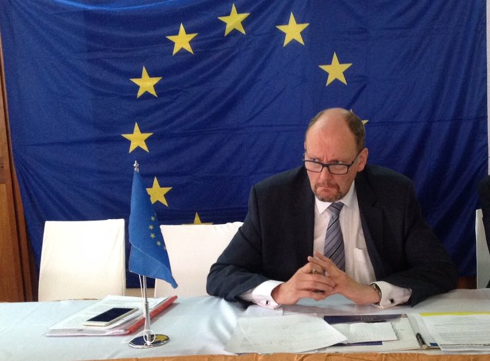 We are not offering more financial support for Nigeria – EU