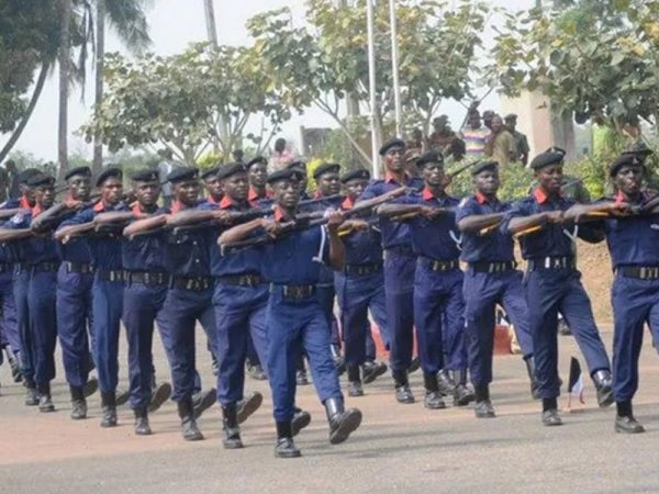 BENUE: Two NSCDC officials shot dead by 'herdsmen'